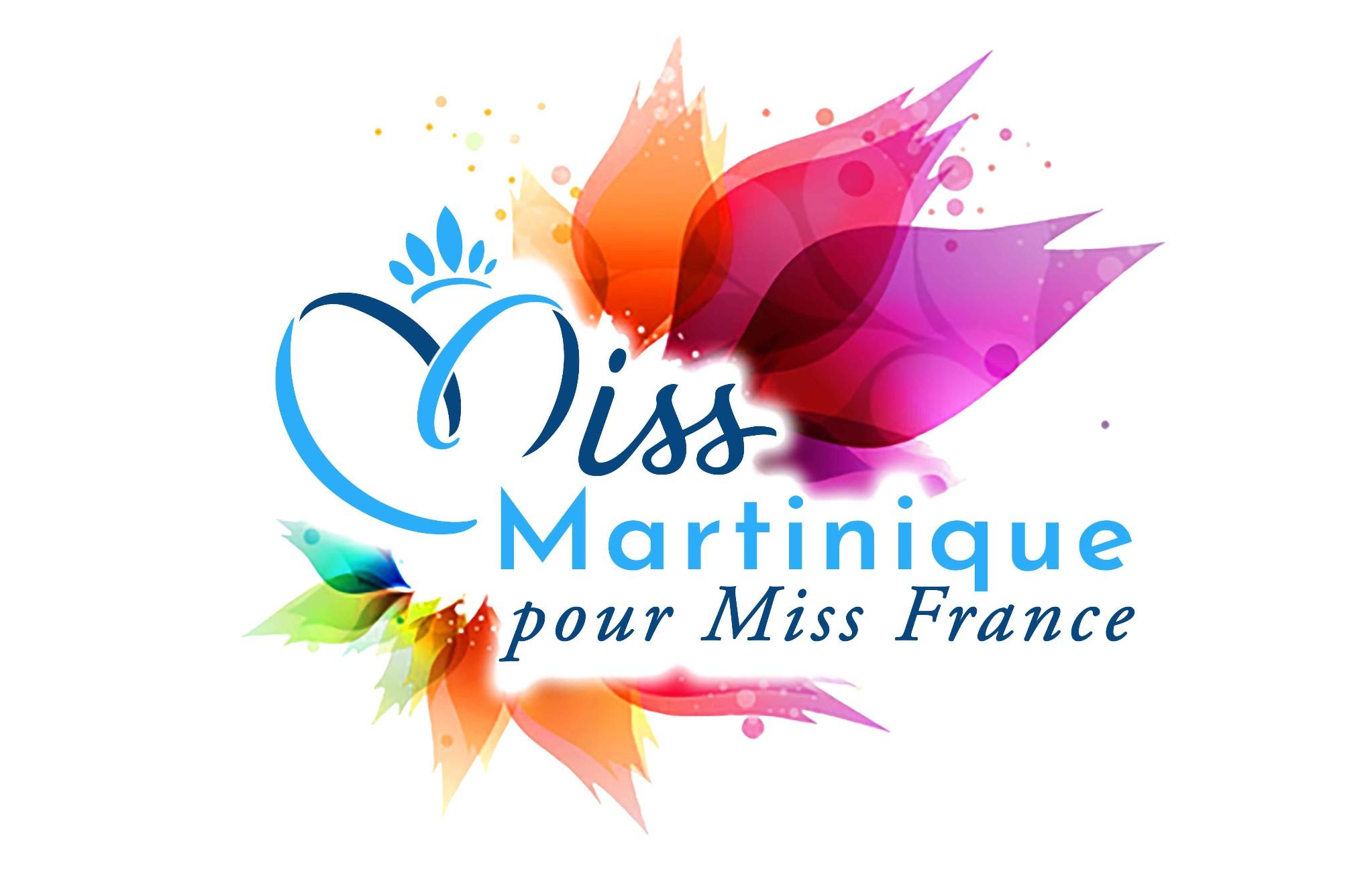 Miss Martinique pour Miss France