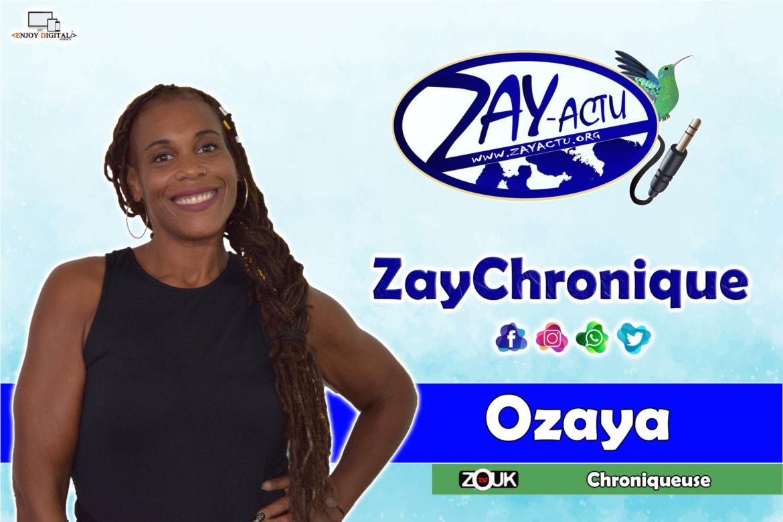 Affiche Ozaya